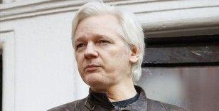 ABD Adalet Bakanlığı: Assange'ın iadesi için çalışmayı sürdüreceğiz