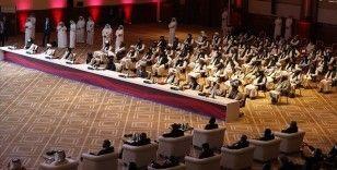 Afganlar arası müzakerelerin ikinci aşaması Doha'da devam edecek