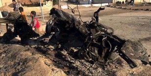 Suriye'nin kuzeyinde teröristler sivilleri hedef aldı