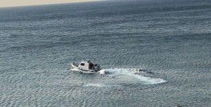 Denizde kaybolan gencin babası: 'Yürek dayanmıyor artık'