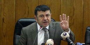 CHP'li Ağbaba'dan kanun teklifi: En düşük emekli maaşı asgari ücret seviyesine yükseltilmeli