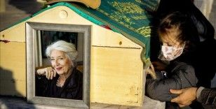 Eski TRT spikeri Aylin Özmenek son yolculuğuna uğurlandı