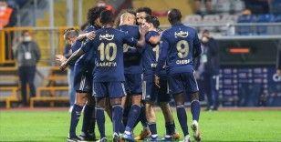 Fenerbahçe'den son 15 sezonun en iyi deplasman performansı
