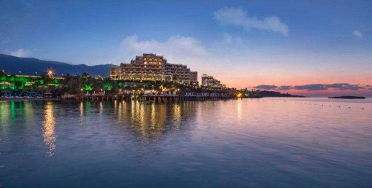 KKTC'nin en büyük oteller zinciri Merit kapandı