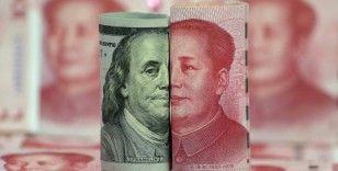 Yuanda dolar hareketi