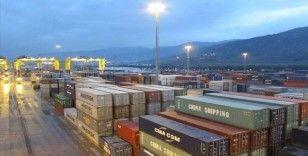 Denizli'nin 2020 ihracatı salgına rağmen önceki yılı geride bıraktı