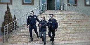 Karabük'te FETÖ operasyonun 1 kişi tutuklandı