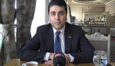 Demokrat Parti Genel Başkanı Gültekin Uysal'dan OGÜNhaber'e özel röportaj