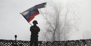 Rus barış gücü Karabağ'da yaklaşık 19 bin patlayıcı maddeyi etkisiz hale getirdi