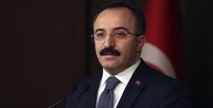 İçişleri Bakanlığı Sözcüsü Çataklı: Salgın ile mücadele kapsamında 35 milyon 265 bin 87 denetim yapıldı