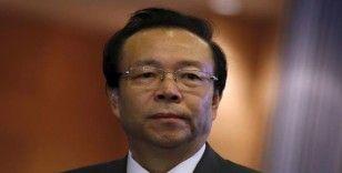 276.7 milyon dolar rüşvet alan Çinli iş insanı, rüşvet suçundan idama mahkum edildi