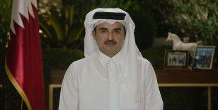 Katar Emiri: KİK Zirvesi'ne sorunun çözümü için tarihi sorumluluk hissiyle katıldım