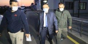 Adana'da FETÖ operasyonu: 11 gözaltı kararı