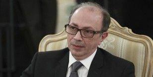 Azerbaycan'dan Ermenistan Dışişleri Bakanı Ayvazyan'ın Dağlık Karabağ ziyaretine tepki