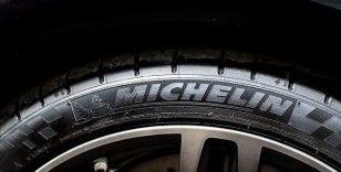Fransız lastik üreticisi Michelin iş gücünün 2 bin 300'ünü azaltacak