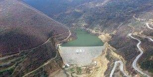 Tarım ve Orman Bakanlığı bu ay 6 yer altı barajını daha tamamlayacak