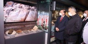 Çanakkale Savaşları Mobil Müzesi Bursa'da ziyarete açıldı