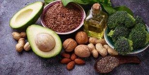 'Covid diyetiyle bağışıklığınızı güçlendirin'