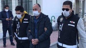 Dink davasında tutuklama kararı çıkartılan istihbaratçı Adana'da yakalandı