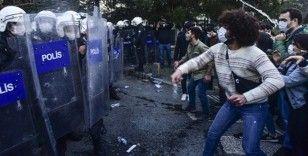 Boğaziçi'ndeki protesto gösterisi nedeniyle gözaltına alınan şüpheliler serbest bırakıldı