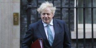 İngiltere Başbakanı Johnson, Kongre binasına saldırı nedeniyle Trump'ı kınadı