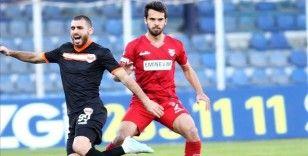 Göztepe, Boluspor'a kiraladığı Kerim Alıcı'yı takıma geri çağırdı