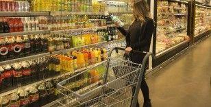 Küresel gıda fiyatları 2020'de son 3 yılın zirvesine çıktı