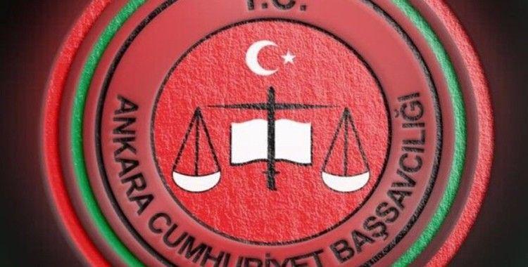 """Kobani iddianamesinden: """"HDP, PKK/KCK terör örgütünün talimatıyla hareket ediyor"""""""