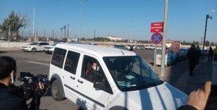 Diyarbakır'daki kuyumcu cinayetinin failleri adliyeye çıkarıldı