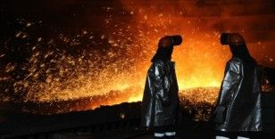 AB'den Türkiye'de üretilen bazı çelik ürünlere ilave vergi