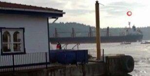 Beşiktaş'ta denize atlayan şahsın kimliği belli oldu