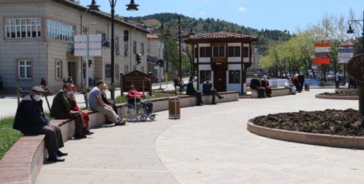 Kastamonu'da 1 haftada 29 kişiye ceza yazıldı