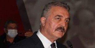 MHP Genel Sekreteri Büyükataman: Cumhur İttifakı mücadelesine devam edecektir