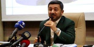 Nevşehir'de her ay kurayla belirlenecek kişi 1 saat belediye başkanı olacak