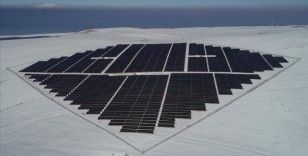 Van enerji alanındaki yatırımlarla yüzünü 'güneş'e döndü