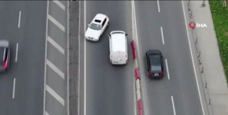 Vali Yerlikaya paylaştı, emniyet cezayı kesti