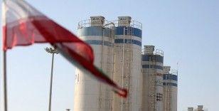 Fransa, Almanya ve İngiltere, İran'ın uranyum zenginleştirmesinden endişe duyuyor