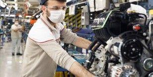 Otomotiv sektörü 2020'yi 25,5 milyar dolar ihracatla kapattı