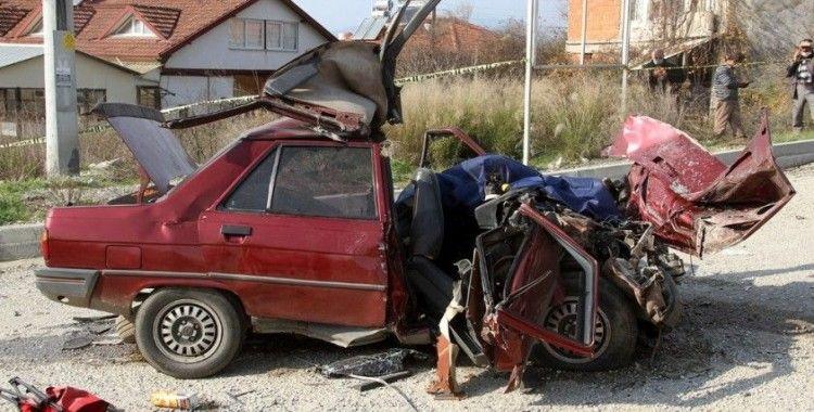 Muğla'da trafik kazası: 2 ölü, 3 yaralı