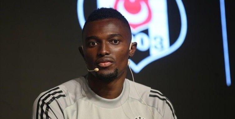 Beşiktaş'ta Bernard Mensah'tan kötü haber