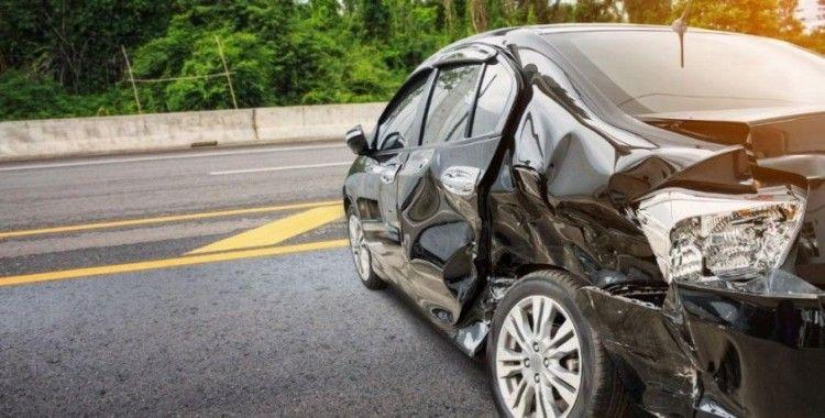 Ölümlü trafik kazaları yüzde 9 azaldı