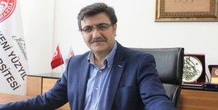Prof. Dr. Yaşar Hacısalihoğlu: 'Amerika mekanizması hızlanarak aşınmaya başladı'