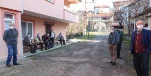 Mesut Özil'in köyünde transfer heyecanı
