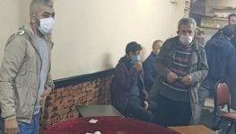 İstanbul'da kısıtlama saatlerinde şok baskın