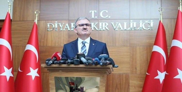 Diyarbakır İl Hıfzıssıhha kurulu yeni kararlar aldı