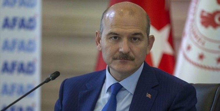 Soylu: 'Canan Kaftancıoğlu, terör örgütlerinin soytarısıdır'