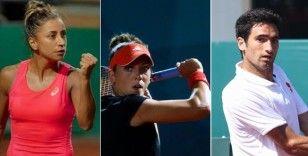 Avustralya Açık elemelerinde 3 Türk tenisçi mücadele edecek