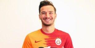 Oğulcan Çağlayan 3. golünü kaydetti