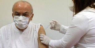 Almanya'da son 24 saatte korona virüsten bin 83 ölüm