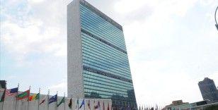 BM Libya'da ateşkes için gözlemcilerin görevlendirileceğini açıkladı